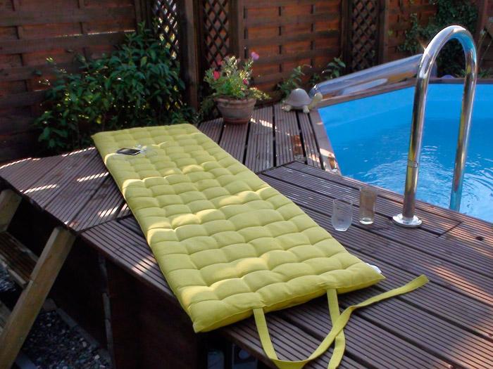 Sonnendeck weka f r korsika korfu pool anbauteile for Swimmingpool abdeckplane