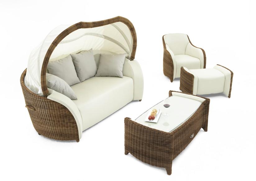Garten Lounge Insel. modulare lounge garteninsel daydream gartenm ...