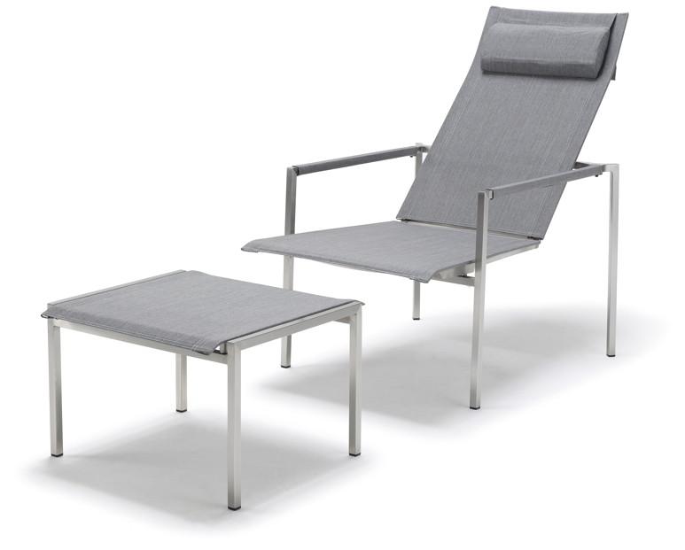liegestuhl klappliegestuhl metall holz oder kunststoff – bizfast, Moderne