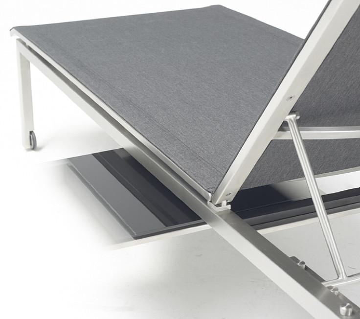 liegestuhl holz stoffbespannung. Black Bedroom Furniture Sets. Home Design Ideas