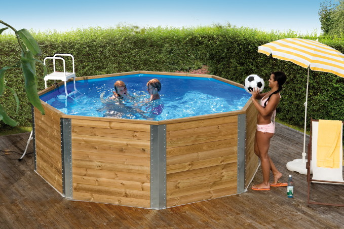 Holzpool Selber Bauen – galaxyquest.info
