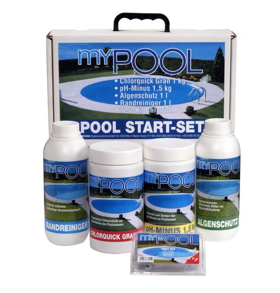 Mypool stahlwandbecken swimmingpool set holzoptik rund 3m for Pool rund 3m