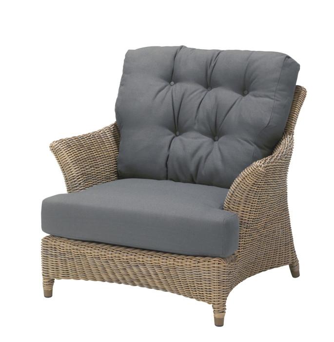 gartenbank plastik grau 190930 eine. Black Bedroom Furniture Sets. Home Design Ideas